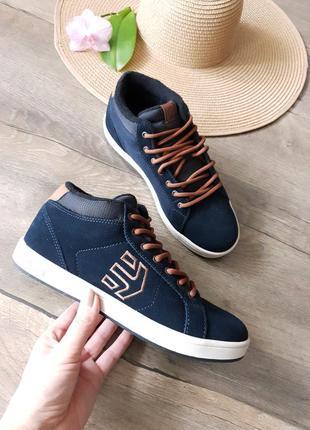 Ботинки, кроссовки etnies, сша 37размер