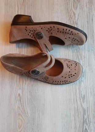 Шкіряні туфлі, medicus