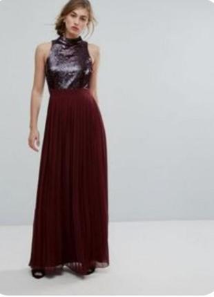 Новое платье размер uk 8