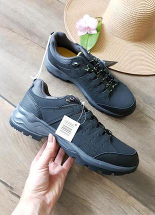 Мембраные кроссовки waterproof crivit sport, германия 41размер