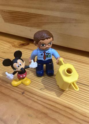 Лего дупла lego