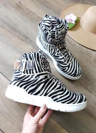 Мужские ботинки,кроссовки ewing, зима,сша 44размер