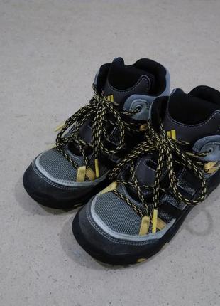 cd35a2547719 Демисезонные ботинки adidas для мальчика Adidas, цена - 220 грн ...