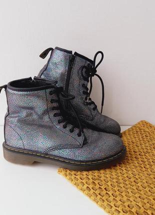 Женские ботинки dr.martens/детские ботинки dr.martens