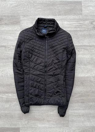Only куртка демисезонная