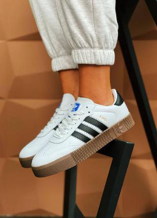 Кроссовки adidas samba💐