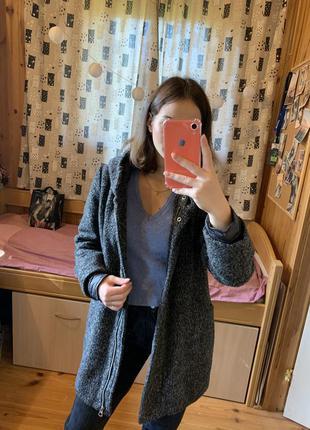 Пальто reserved осень/зима