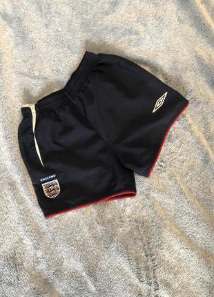Классные шорты, шортики umbro, спортивная форма