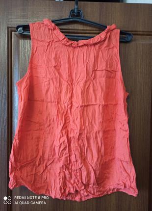 Блуза 18 размер