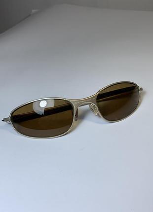 Винтажные очки polarized