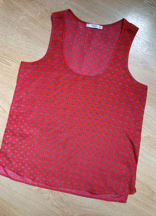 Блуза майка на 44-46 размер s