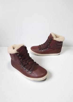 Ботинки fitflop