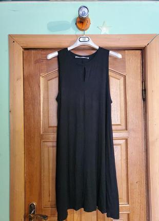 Платье трикотаж. 46-50.