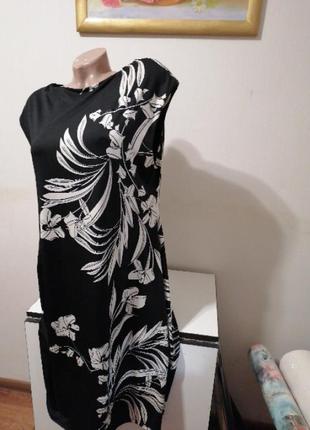 Женское платье миди нарядное