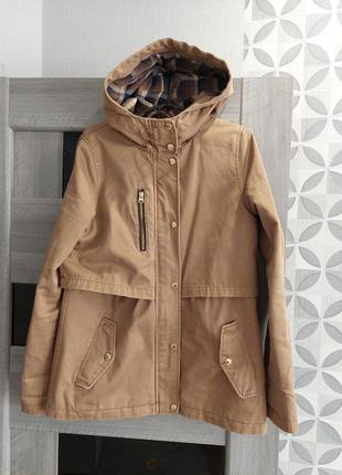 Куртка, витровка, topshop