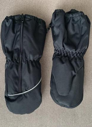 Краги варишки рукавиці reima