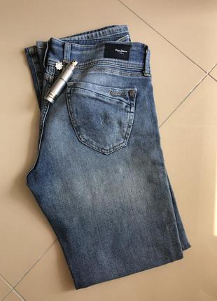 Джинсы pepe jeans оригинал!джинси