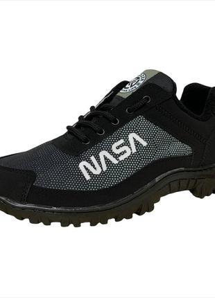 Кросівки чоловічі kindzer осінні на флісі (бнф-87)