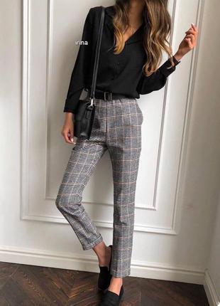 Женские брюки, нарядные брюки, классические брюки