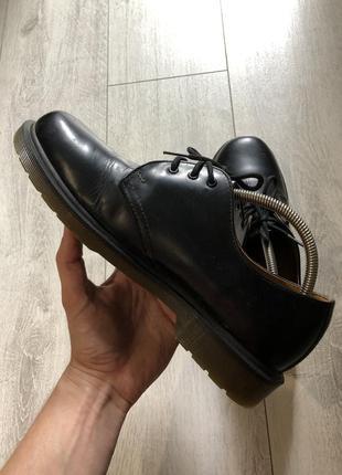 Dr. martens туфли