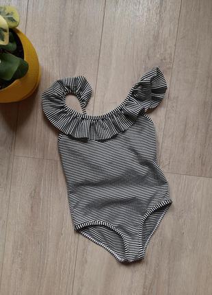 Primark 5-6 лет купальник для девочки 5-6 лет летняя одежда плавки