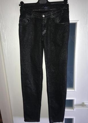 Крутые джинсы daniel hechter paris р xs-s