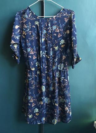 Лёгкое платье orsay 💙