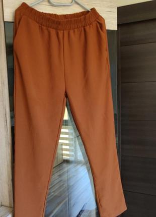 Новые элегантные брюки esmara