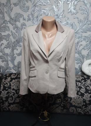 Пиджак стильный молодёжный l