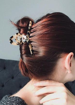 Крабик для волосся