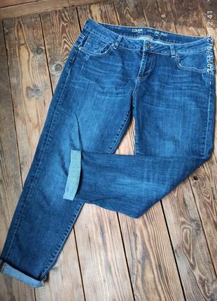 Джинси colin's р. 30/l-xl джинсы boyfriend модель 893