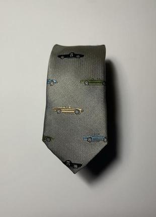 Тонкий галстук