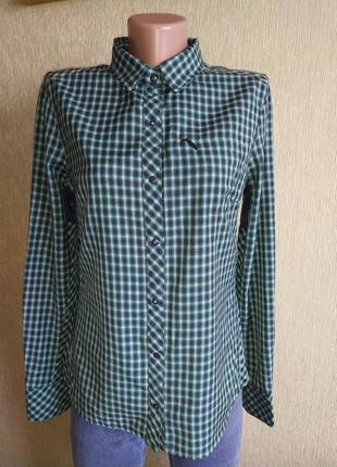 Icebreaker merino women ультрамодная рубашка шерсть, на кнопках, р.38