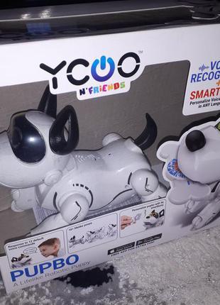 Детская игрушка собака pupbo