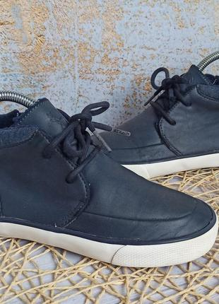 Демисезонные ботинки next размер 30.5