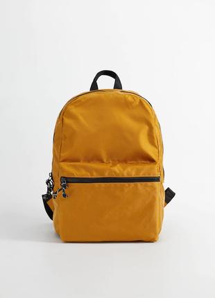 Рюкзак-трансформер mango