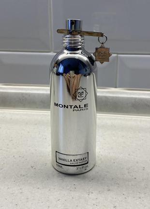 Женские духи montale vanilla extasy парфюм монталь сладкие духи