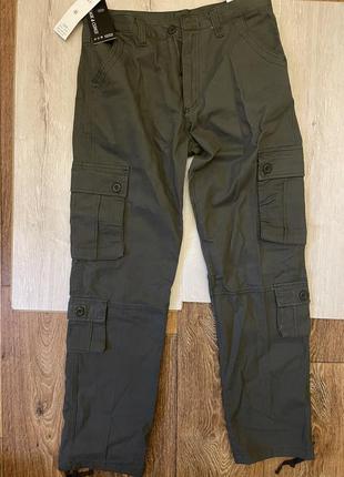 Мужские штаны.
