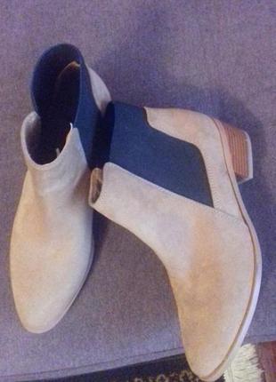 d26d3dc7129efb Стильні черевики C&A, цена - 450 грн, #9311252, купить по доступной ...