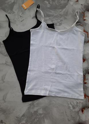 Женская майка футболка