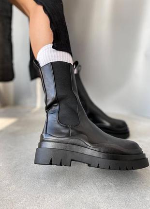 Трендові чобітки