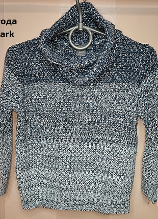 Детский свитер стильный primark