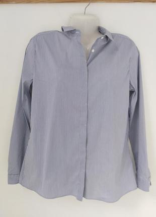 Рубашка от швейцарского бренда artigiano asoni.