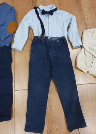 Одежда на мальчика next,carter's,h&m,waikiki