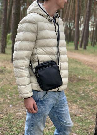 Сумка/ барсетка мужская