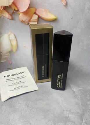 Тушь для ресниц caution extreme lash mascara от hourglass 5,5мл