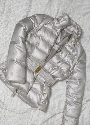 Куртка zara евро зима