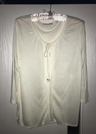 Блуза christian  berg 46-48