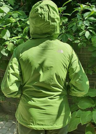 Куртка the north face venture rain jacket (s)