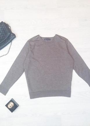 Шерстяной свитер marks and spencer р  m / l